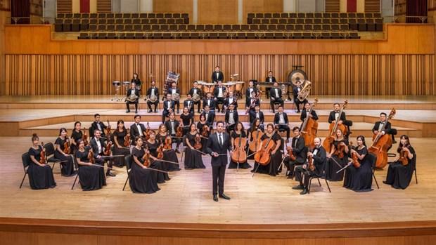 Le Sun Symphony Orchestra suspend ses activites en raison du COVID-19 hinh anh 1