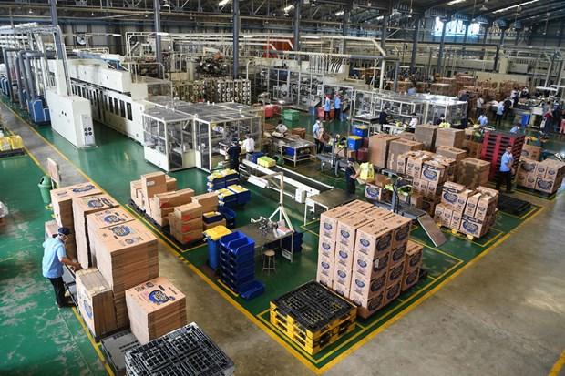 L'Indonesie donne la priorite a la restauration du secteur des petites et moyennes entreprises  hinh anh 1