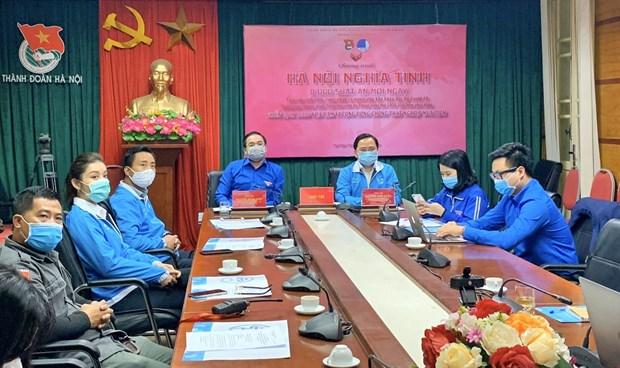 COVID-19 : Hanoi presente la