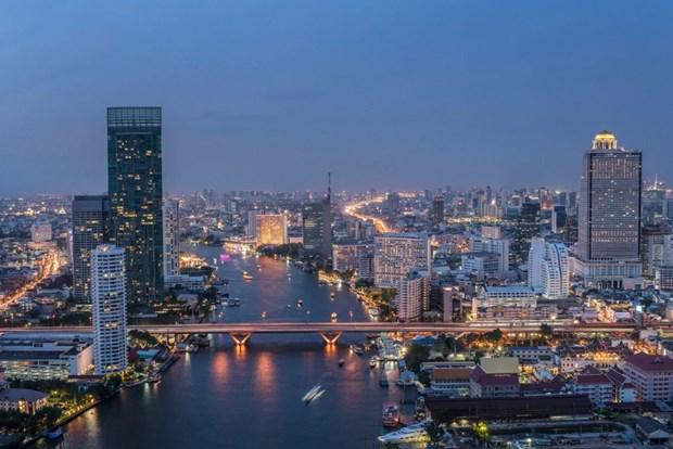 COVID-19 : La Thailande pourrait connaitre une baisse du PIB de 4% cette annee hinh anh 1