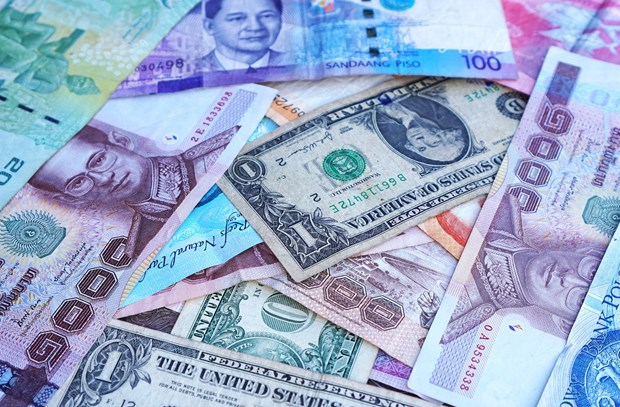 Les Philippines pourraient perdre 4,5 milliards de dollars d'envois de fonds en raison du COVID-19 hinh anh 1