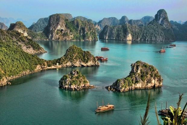 Quang Ninh : bientot la Semaine du tourisme de Ha Long hinh anh 1