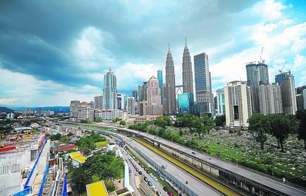 Le PIB malaisien au 1er trimestre aurait diminue pour la premiere fois depuis une decennie hinh anh 1