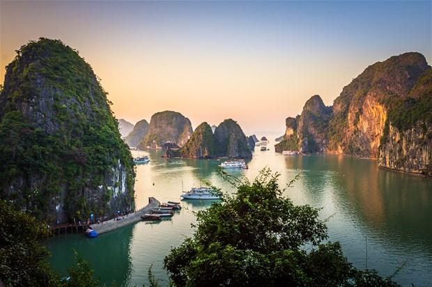 Quang Ninh : Divers activites organisees cet ete a Ha Long pour promouvoir le tourisme hinh anh 1