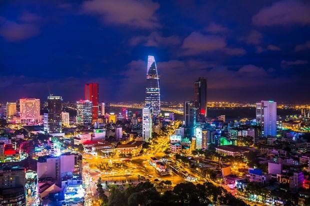 Le Vietnam attire 12,33 milliards de dollars d'IDE en quatre mois hinh anh 1