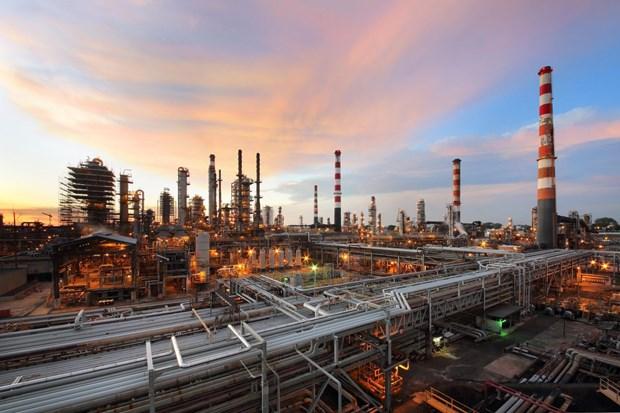 Les raffineries de Singapour commencent a reduire leur production en periode de pandemie hinh anh 1