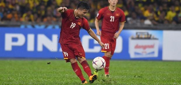 Football : Pinaco devient sponsor de l'AFF Cup pour la 3e fois hinh anh 1
