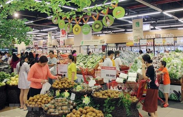 Ho Chi Minh-Ville : bientot le Programme de stimulation de la consommation 2020 hinh anh 1