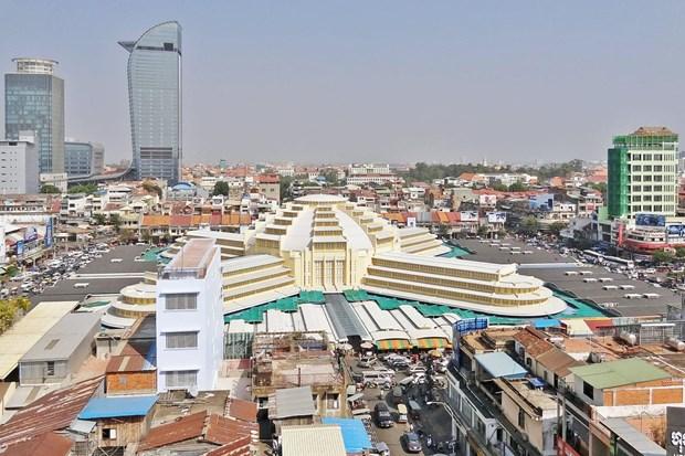 Moody's : La croissance economique du Cambodge pourrait diminuer de 0,3% en 2020 hinh anh 1