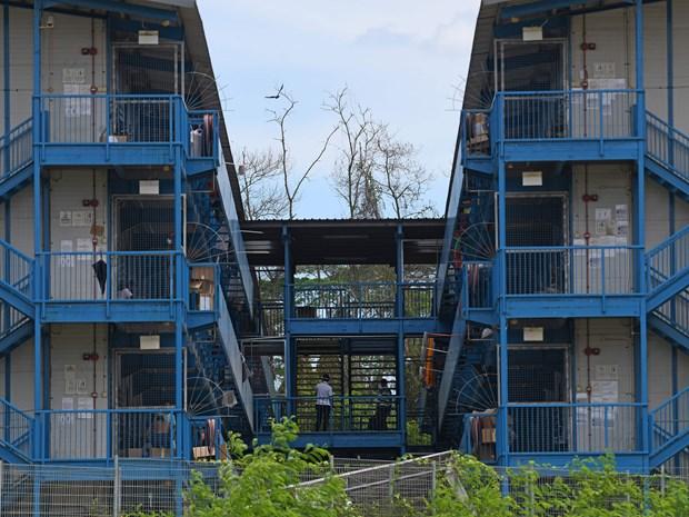 COVID-19 : Singapour construira des logements pour 60.000 travailleurs migrants hinh anh 1