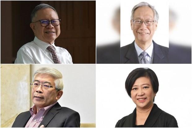 Singapour procede a un ajustement du personnel du Conseil des conseillers presidentiels hinh anh 1