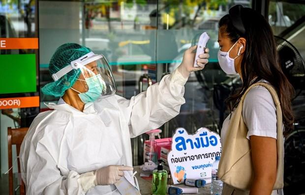 COVID-19 : la Thailande enregistre sept nouveaux cas et aucun deces le 8 juin hinh anh 1