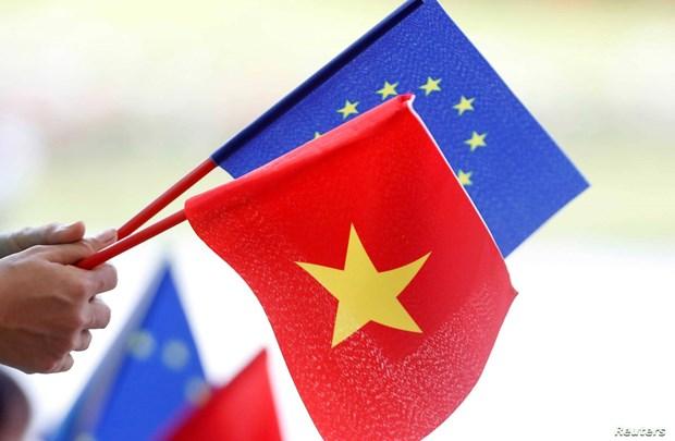 Nikkei Asian Review : L'EVFTA donnera un coup de pouce bien necessaire a l'economie vietnamienne hinh anh 1
