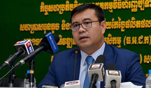 Cambodge : Pres de 300 PME cambodgiennes sollicitent des prets de l'ARDB hinh anh 1