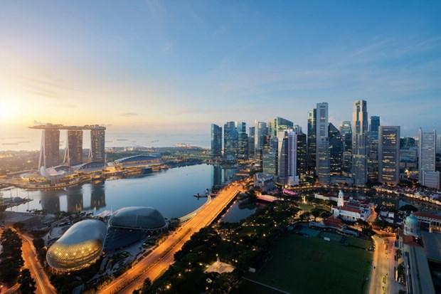Singapour conserve la premiere place de l'economie la plus competitive au monde hinh anh 1