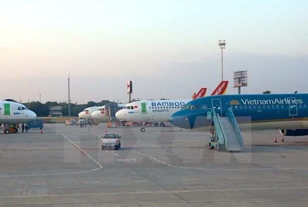 Boeing : Le Vietnam enregistre la plus forte croissance parmi les pays d'Asie du Sud-Est hinh anh 1