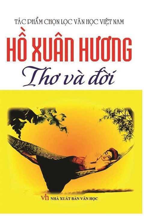 Ho Xuan Huong, un phenomene litteraire hinh anh 2