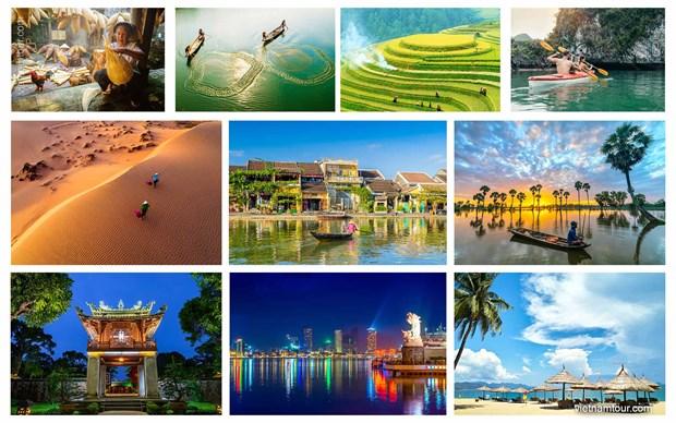 Google aide a renforcer la competence numerique des travailleurs du secteur du tourisme hinh anh 1