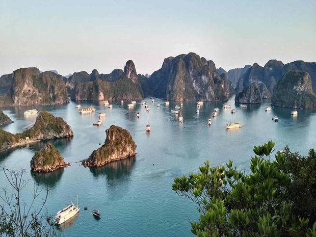 Promouvoir le tourisme dans les provinces de Quang Ninh et Ha Giang hinh anh 1
