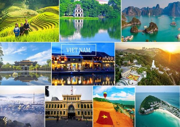 COVID-19 : Le Salon international du tourisme du Vietnam (VITM) 2020 reporte pour la 3e fois hinh anh 1