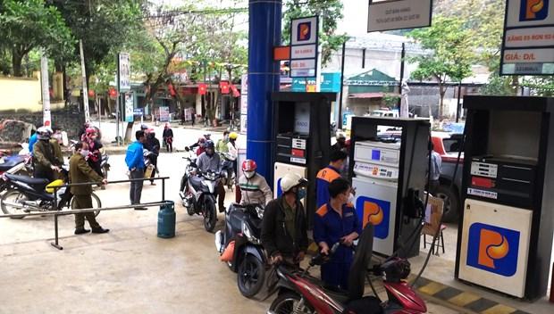 Carburants : hausse du prix de l'E5 RON 92 hinh anh 1