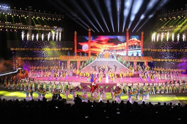 COVID-19 : Le Festival de Hue 2020 reporte pour la 3e fois hinh anh 1