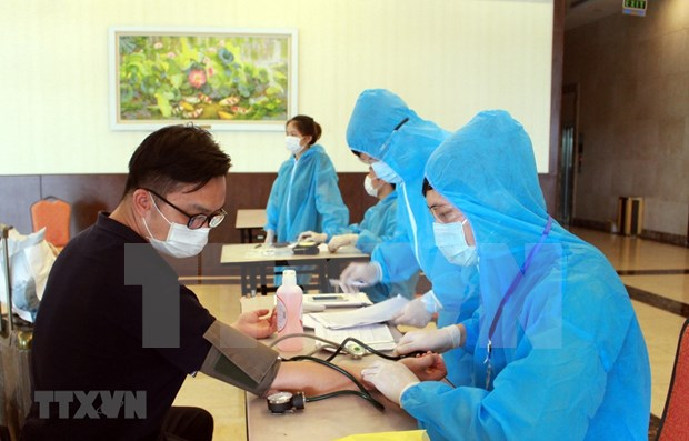 HCM-Ville a delivre le permis de travail a 5.370 etrangers depuis le debut de l'annee hinh anh 1