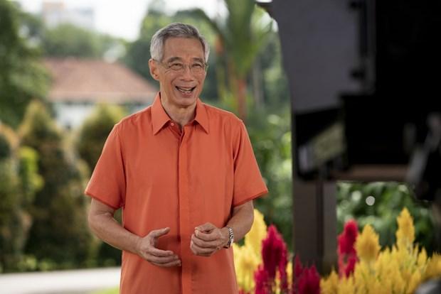 PM singapourien Lee Hsien Loong: la crise du COVID-19 est