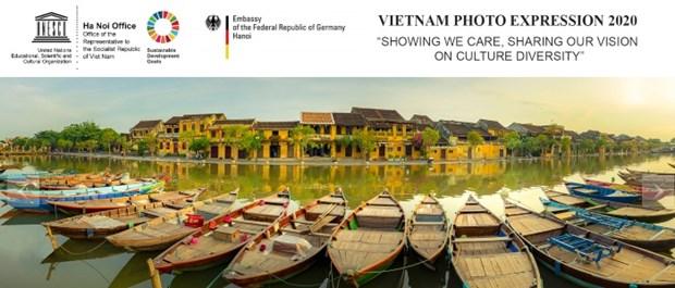 Lancement du concours de photos Vietnam Photo Expression 2020 hinh anh 1