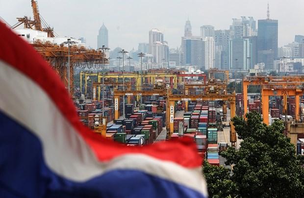 Thailande : Le commerce transfrontalier recule de plus de 9% au premier semestre hinh anh 1
