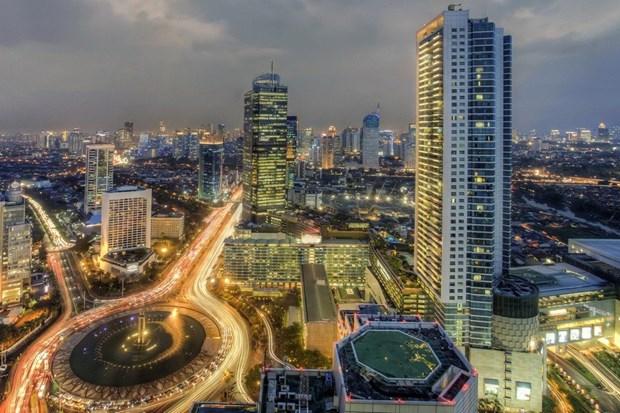 L'Indonesie realise un excedent commercial de 8,74 milliards de dollars au premier trimestre 2020 hinh anh 1