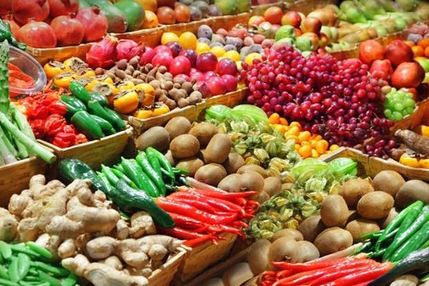 Hanoi accueillera la 20e Foire internationale de l'agriculture AgroViet en decembre hinh anh 1