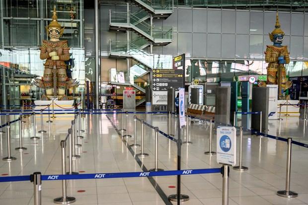 COVID-19: la Thailande prolonge l'etat d'urgence jusqu'a fin septembre hinh anh 1