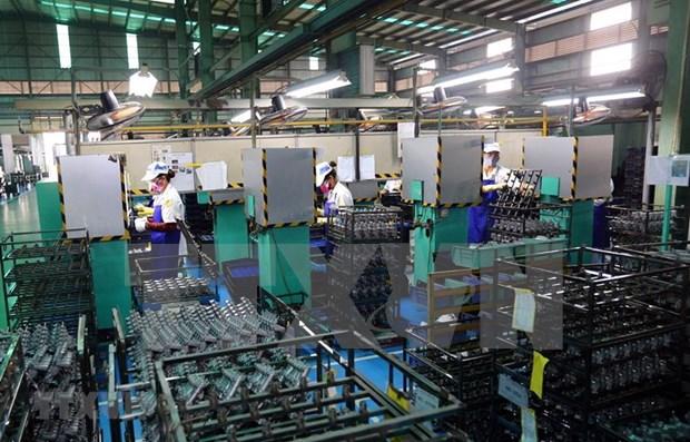 Vietnam - Laos: Les echanges commerciaux pourraient ne pas atteindre l'objectif annuel hinh anh 1