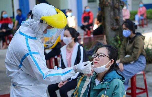 Le Vietnam n'enregistre aucun cas de COVID-19 jeudi matin hinh anh 1