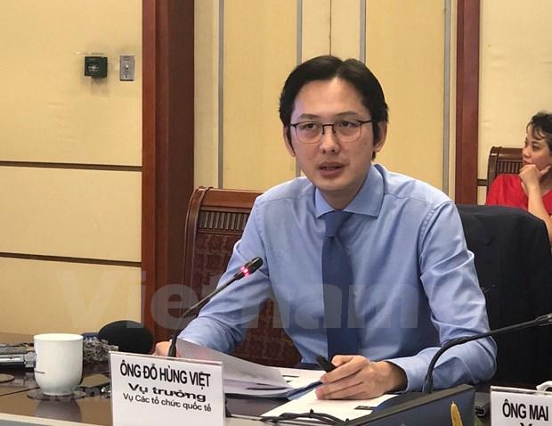 Le Vietnam affirme sa position grace aux activites au Conseil de securite des Nations unies hinh anh 2