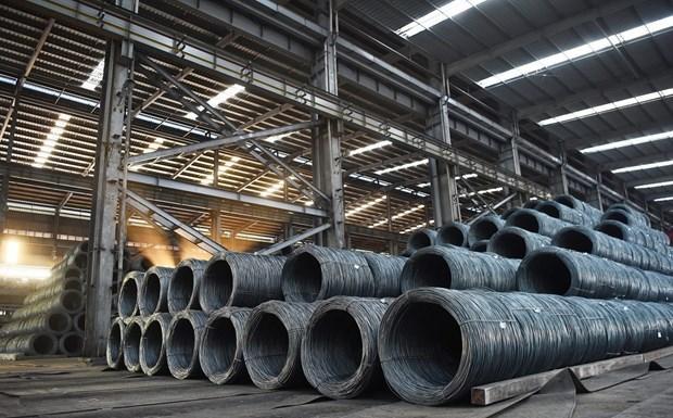 La part de marche de l'acier Hoa Phat passe a 32% hinh anh 1