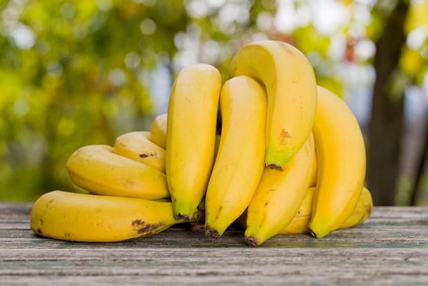 Les Philippines risquent de perdre dans la guerre d'exportation de bananes hinh anh 1