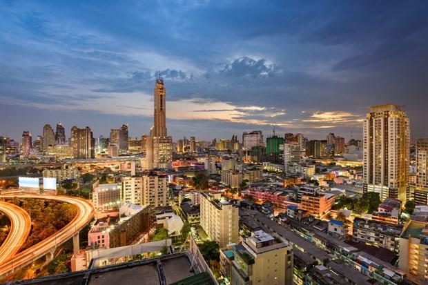 Le Senat thailandais approuve le projet de loi budgetaire pour l'exercice 2021 hinh anh 1