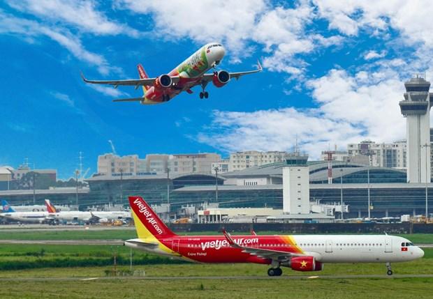 Vietjet : Profiter de vols entre le Vietnam et la R. de Coree avec la classe de billet SkyBoss hinh anh 2