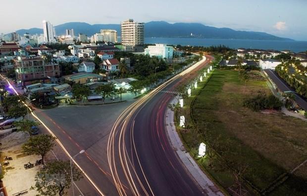Gestion des investissements vers des zones urbaines intelligentes et vertes hinh anh 3