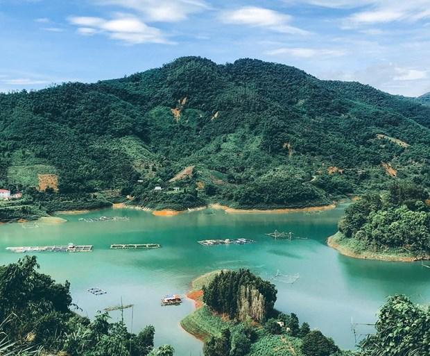 Hoa Binh promet d'etre une destination touristique sure et attrayante hinh anh 2