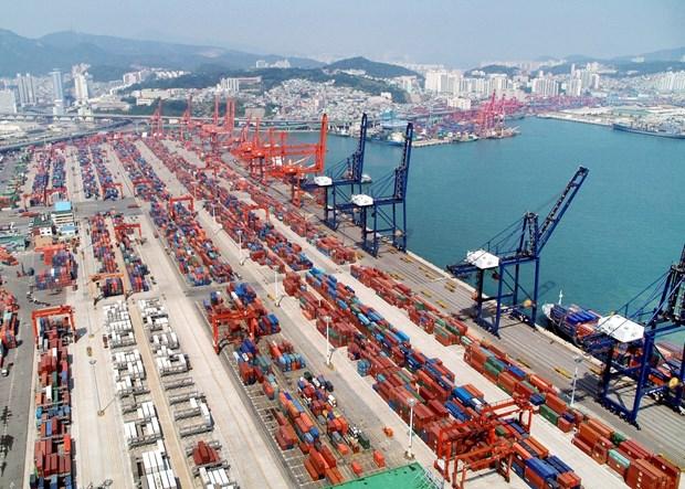 L'ASEAN et la Chine pourraient devenir le moteur de la reprise des exportations sud-coreennes hinh anh 1