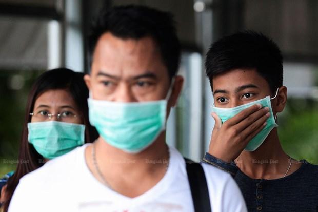 COVID-19: la Thailande va reduire la periode de quarantaine pour les rapatries de 14 a 10 jours hinh anh 1