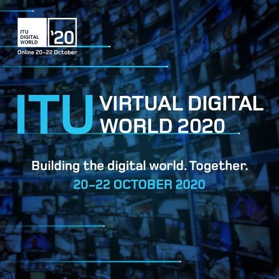 Decouvrir des services technologiques avances au salon ITU Digital World 2020 hinh anh 1