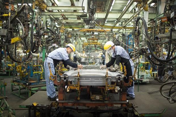 Ouvrir des opportunites aux entreprises japonaises d'investir massivement au Vietnam hinh anh 1