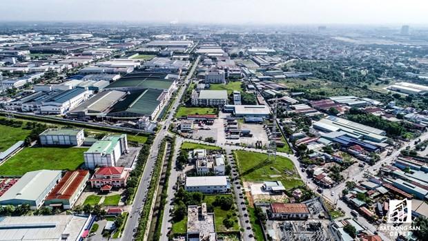 Binh Duong attire 840,5 millions de dollars d'investissement en neuf mois hinh anh 1