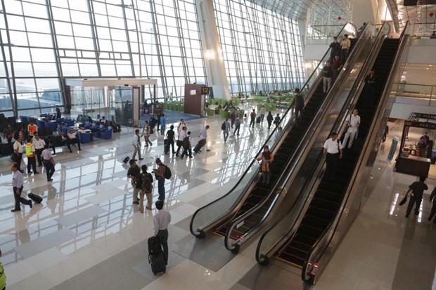 L'Indonesie deviendra le quatrieme plus grand marche de passagers aeriens au monde d'ici 2039 hinh anh 1