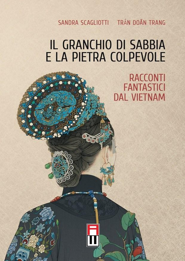 Des contes vietnamiens presentes au public italien hinh anh 1