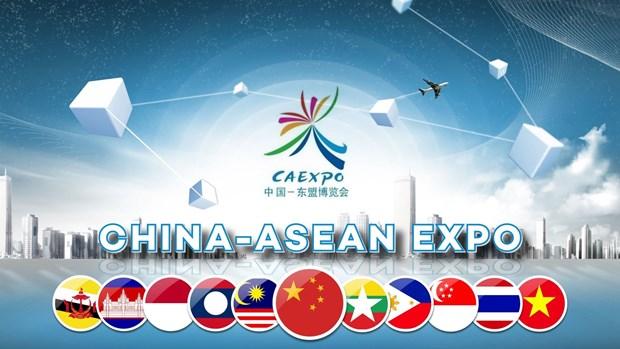 Le Vietnam participe a la 17e Foire Chine-ASEAN (CAEXPO) hinh anh 1